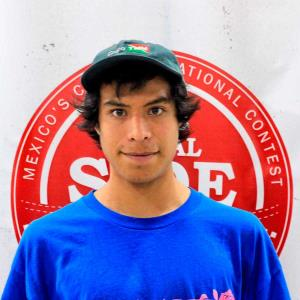 Jorge Garcia Calva Profile