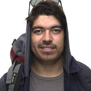 Alfredo Salcido Velasco