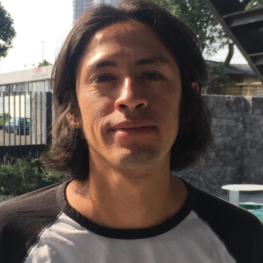 Jaen Manjarrez Headshot