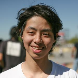 Haruto Hoshino Headshot Photo