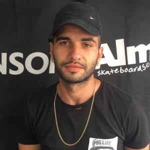Daniel Cennerazzo