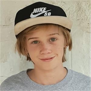 Jesse Entriken
