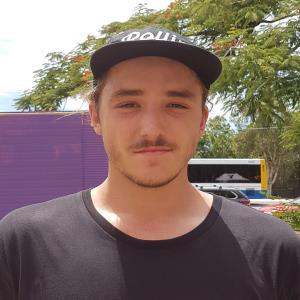 Manuel Kovacs aka Manny