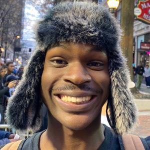 Elijah Simmons