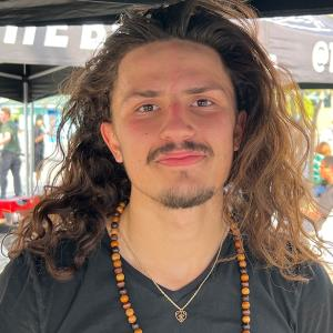 Aidan Daubert