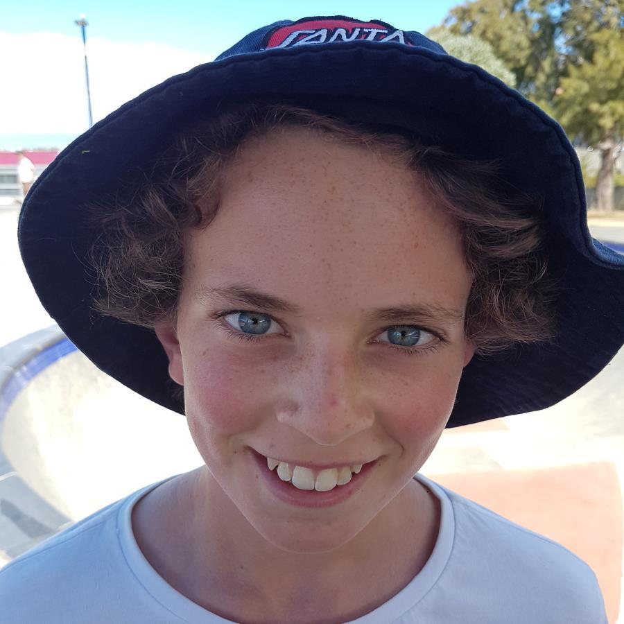 Callan Kirk-Synnott Headshot Photo
