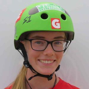 Grace Cochrane from North Hobart Australia