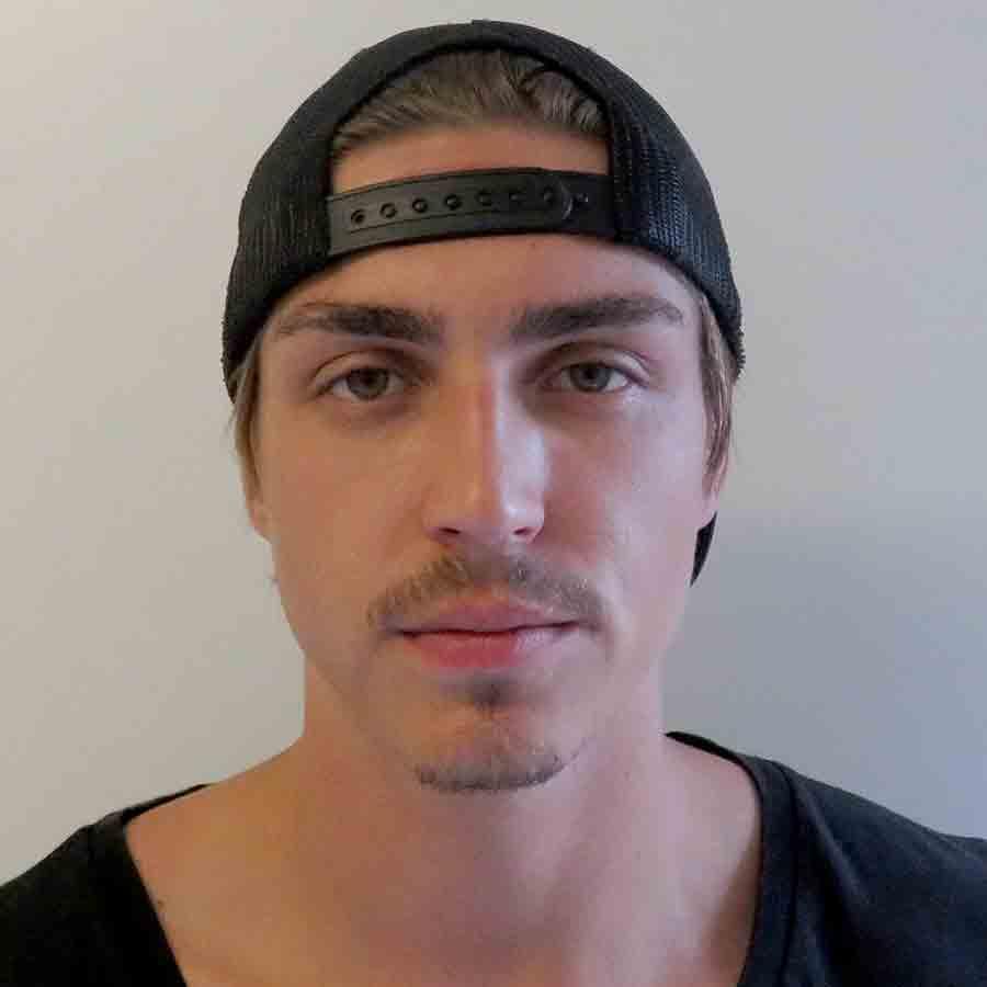 Raphael Ostorero Headshot