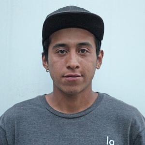 Lucas Martinez N