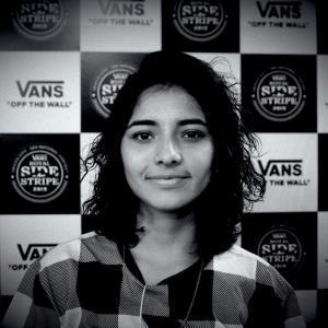 Jazmin Torres de la Cruz