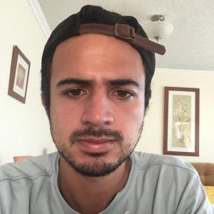 Alan Garcia Sabanero Profile