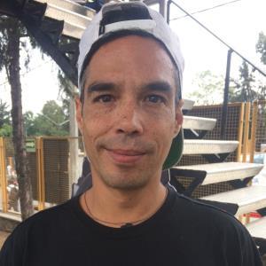 Alfredo Franco Profile