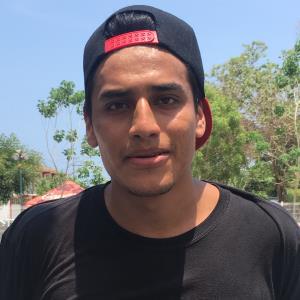 Juan Ramon Albores Santos