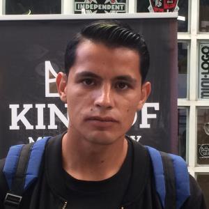 Miguel Angel Carranza Profile