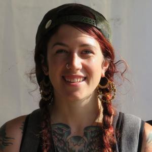 Danielle Windhausen