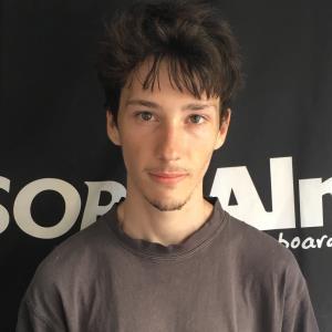 Joel Mirabito
