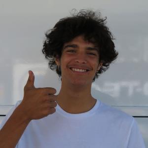 Alex Calo