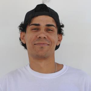 Moises Martinez