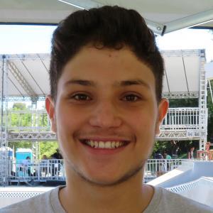 João Pedro Monteiro Teixeira