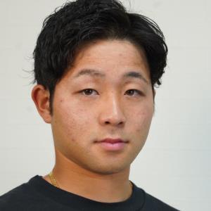 Kensuke Sasaoka Profile