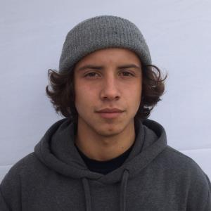 Alan Letelier Diaz