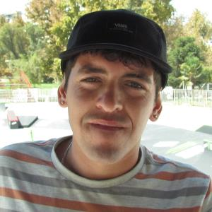 Bastian Saavedra