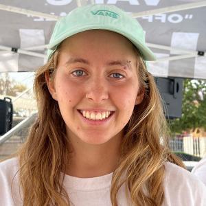Sophia Cook