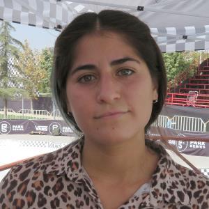 Valentina Cobos