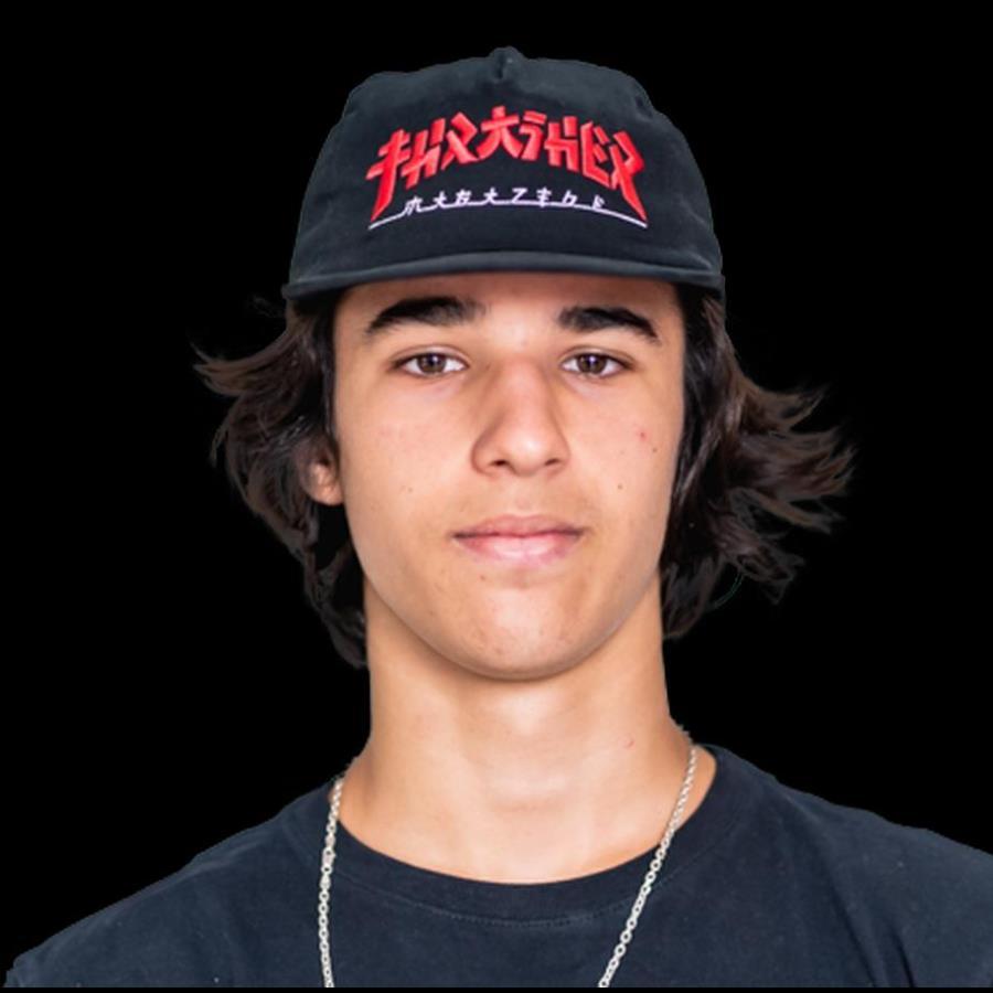 Pedro Carvalho Headshot Photo