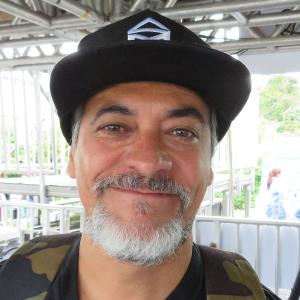 Paulo Davi from Sao Paulo  Skateboarder Profile