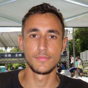 Rodrigo Nogueira Ferrari