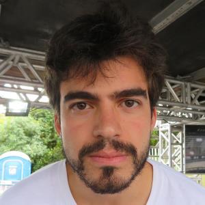 Bruno Sbampato