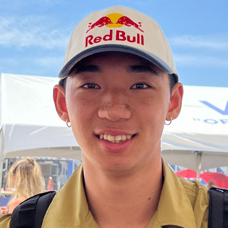Rim Nakamura Headshot Photo