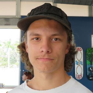 Evan Tieman