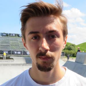 Jesper Ferrari Bourner