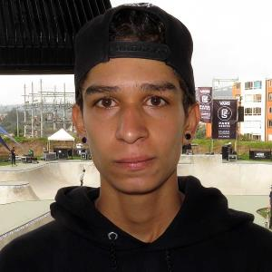 Luis Felipe Suarez Galeano Profile
