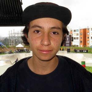 Andres Cabezas Profile