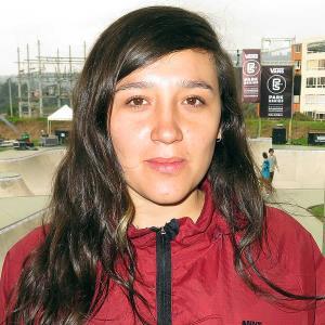 Viviana Quintero Profile