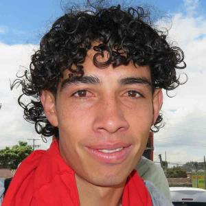 Sebastian Rodriguez Lopez Profile