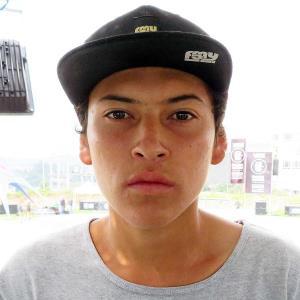 Carlos Andres Tovar Martinez Profile