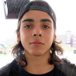Mateo Vahos Profile