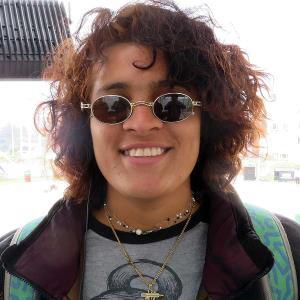 Caroline Barrera Alzamora Profile