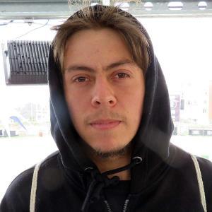 Anderson Diaz Profile
