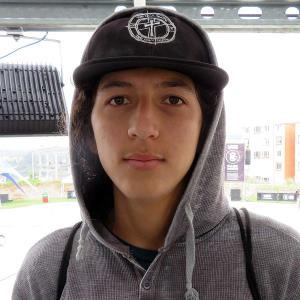 Pablo David Parra Castellanos Profile