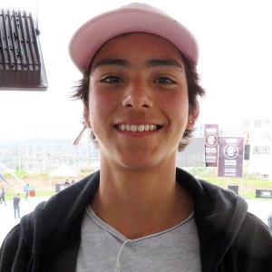 Nick Dorado