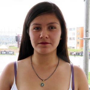 Paula Andrea Cortes