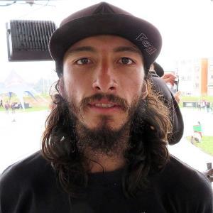 Adrian Ricardo Tinoco Cajamarca Profile