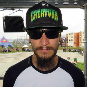 Martin Rivera Profile