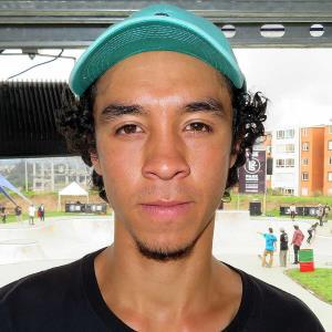 Sebastian Redondo Profile