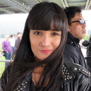 Genesis Valentina Diaz Gutierrez